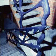 Fassaden und raumgestaltung katharina bock auf for Raumgestaltung blau